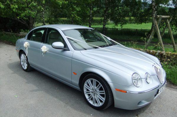 wedding car hire from oakley wedding cars